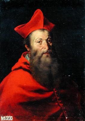 Cardinal Jacques Sadolet