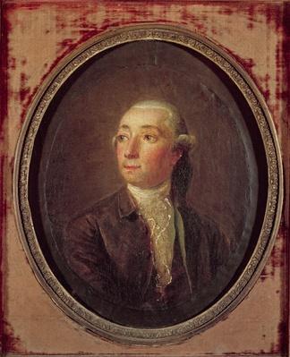 Nicolas Restif de la Bretonne