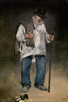 The Ragman, 1869