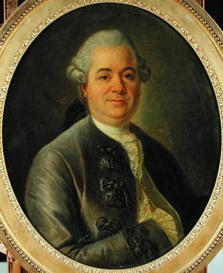 Jean Gravier
