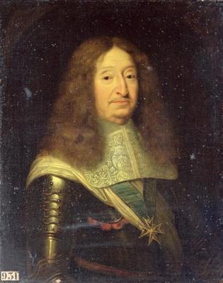 Cesar de Bourbon