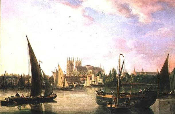 A View of Westminster