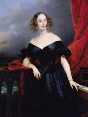 Madame Rampal, Comtesse de Grigneuseville