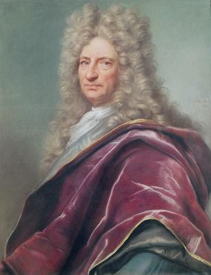 Samuel Bernard, Comte de Coubert, 1699