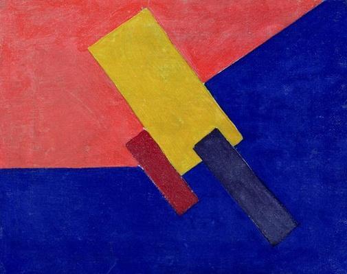 Composition, 1918