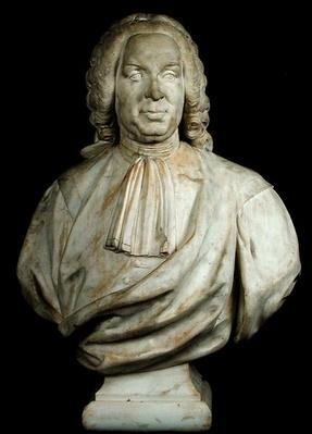 Bust of Daniel Charles Trudaine