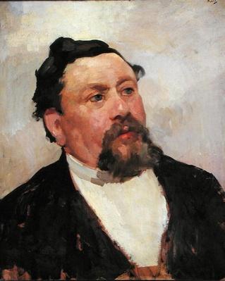 Armand Fallieres