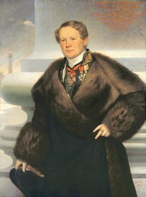 Auguste Ricard de Montferrand