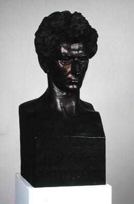 Bust of Armand Carrel
