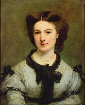 Madame Charles Garnier