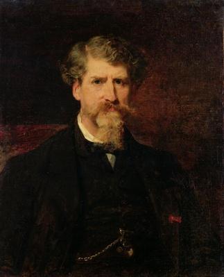 Eugene Giraud