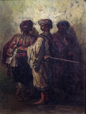 Bulgarian Soldiers
