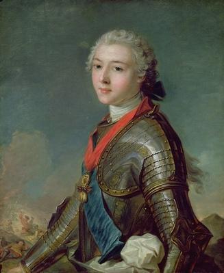 Louis Jean Marie de Bourbon