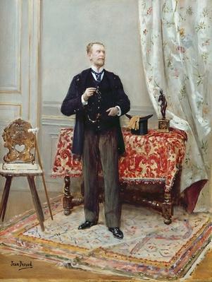 Edmond Taigny