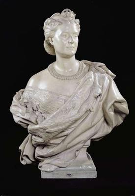 Bust of Princess Mathilde