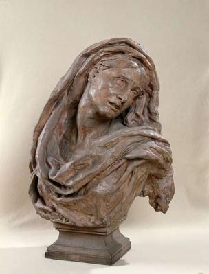 Mater Dolorosa, 1869-70