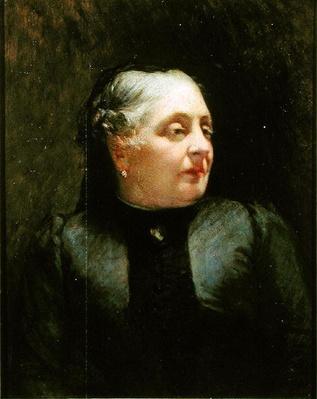 Madame Harpignies, 1910