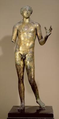 Apollo, from Lillebonne