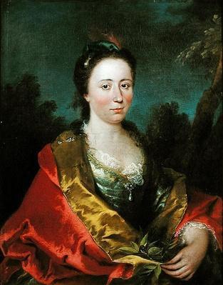 Marguerite-Marie Pater