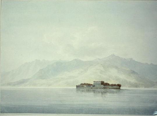 Isola Madre, Lago Maggiore, c.1781
