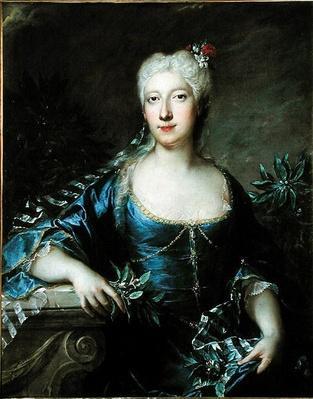 Madame Jean de Julienne, 1722