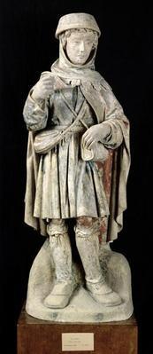 A Peasant, c.1500