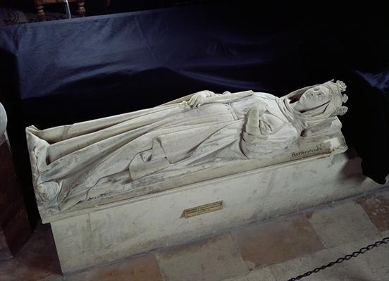 Tomb of Hermentrude
