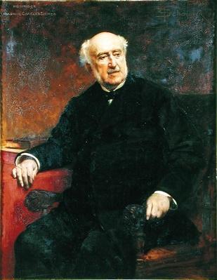 Francois-Jules Simon-Suisse