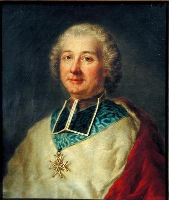 Paul d'Albert de Luynes