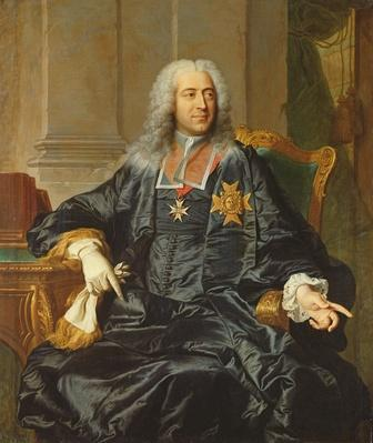 Marc-Pierre de Voyer-de-Paulmy