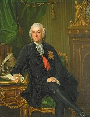 Joseph-Francois Foulon