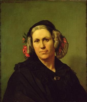 Madame Vinet, 1840