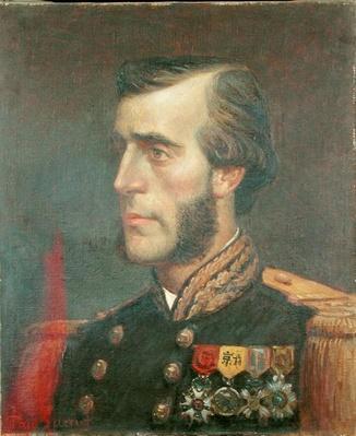 Francis Garnier