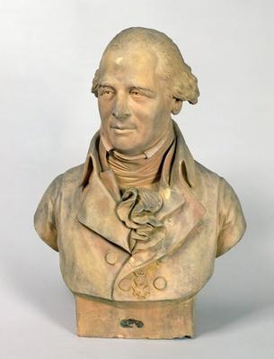 Bust of Louis-Pierre Deseine