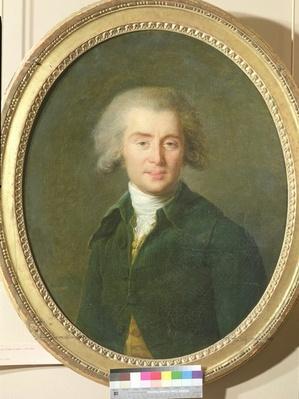 Andre Ernest Gretry