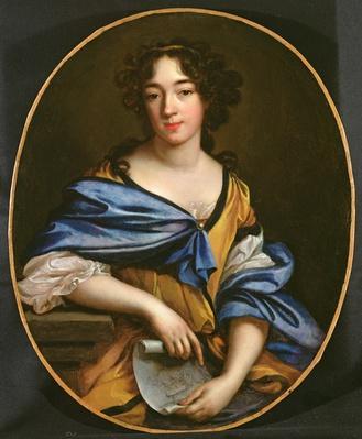 Self Portrait, 1672