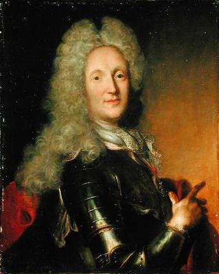 Nicolas de Catinat