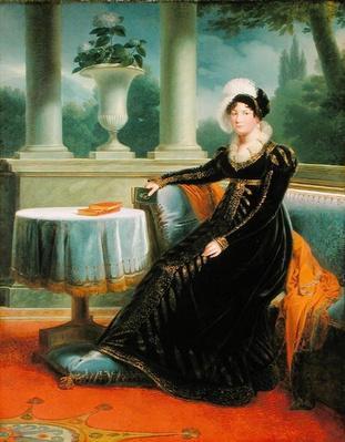 Catherine de Wurtemberg