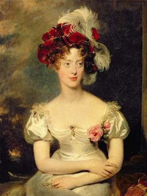Marie-Caroline de Bourbon