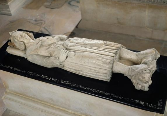 Tomb of Charles I