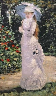 Madame Valtesse de la Bigne, 1889