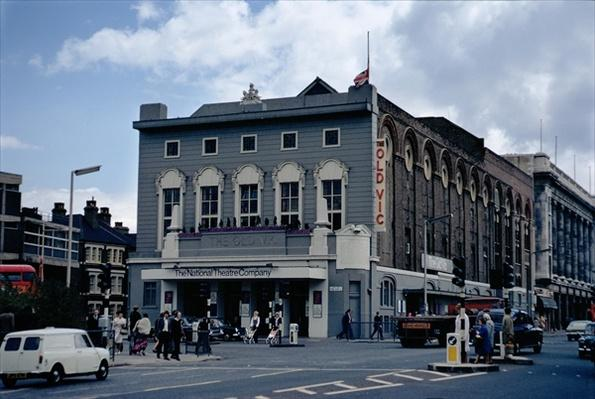 The Old Vic, The Cut