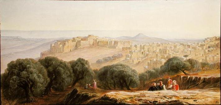 Bethlehem, c.1870