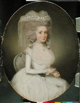 Margot Wheatley, c.1786