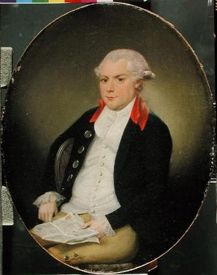 William Wheatley, 1786