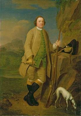 A Sportsman, 1752
