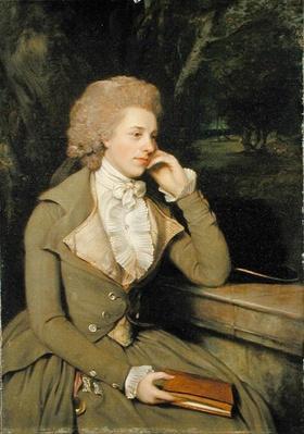Mrs Stevens, c.1795