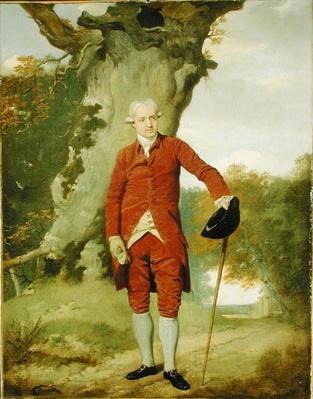 Mr Thrale, c.1770-80