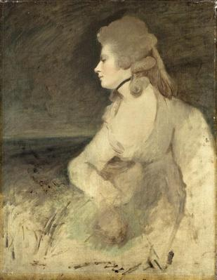Mrs Robinson, c.1784