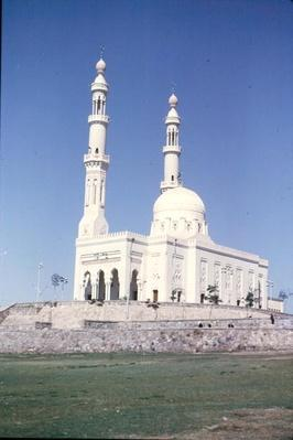 Aswan Mosque
